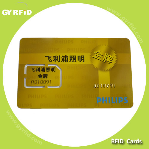 UHF and 2.4G Semi-active RFID Tags assi can reach up to 20meter reading range (GYRFID)