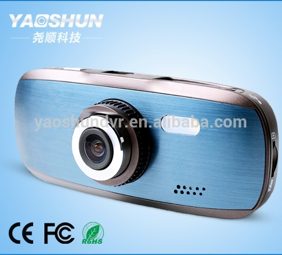 LCD display PAL NTSC Video 1080P high resolution video format H.264 Novatek 96650 cars Video