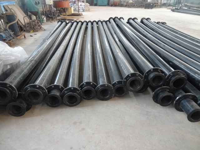 UHMWPE Lining Oil Pipes