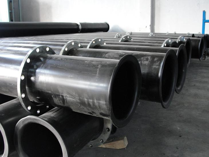 UHMWPE Crude Oil Pipe