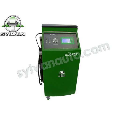 OL0702 Automatic Automatic Transmission Changer((full automatic operation)