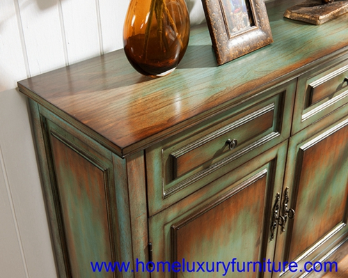 Console table furniture console table wood console table JY-935