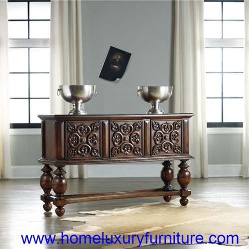side table console table corner table buffet table living room table
