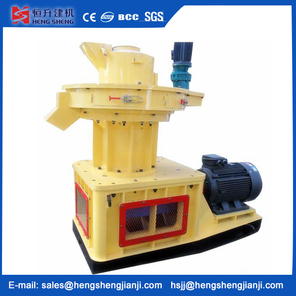 straw dust pellet mill