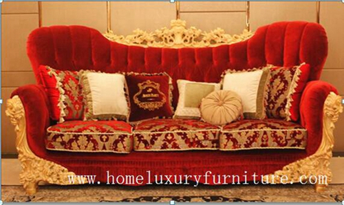 Sofas Fabric sofa price classical sofa home luxury furniture France Style sofas AI-268