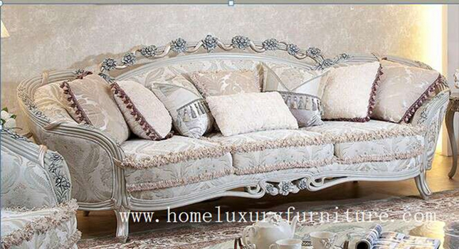 Sofas Fabric Sofa Price Clical Home Luxury Furniture Italy Style Ff 103