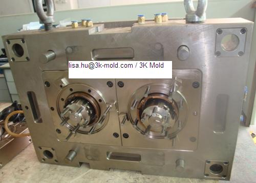 plastic inejction molds
