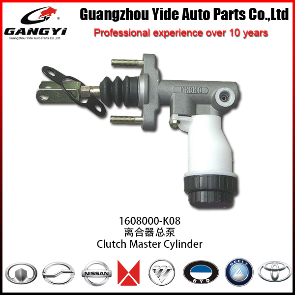 GREAT WALL WINGLE 3/CLUTCH MASTER CYLINDER/OE:1608000-K08