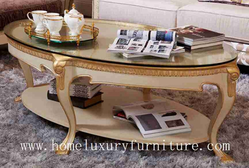 Coffee table Solid wood Coffee table wooden furniture antique furniture FC-102A