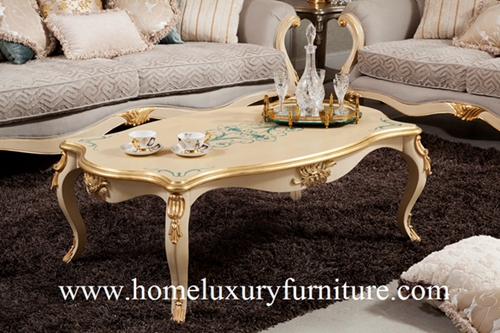 Coffee table supplier Solid wood Coffee table wooden furniture antique furniture FC-101