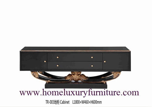 TV stands Tv cabinet Tv stand price solid wood furniture living room furniture TR-003