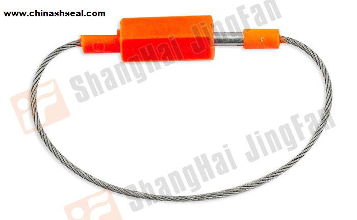 SELF-LOCK CABLE HIGH SECURITY SEAL