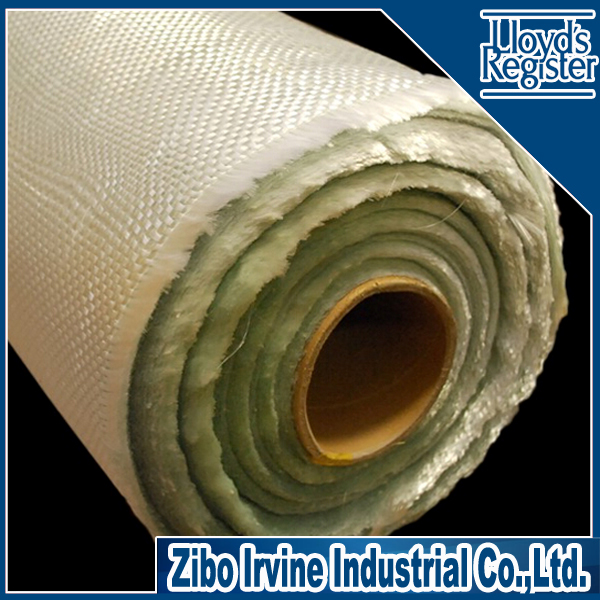 Reinforce woven roving high quality fiberglass cloth fabric