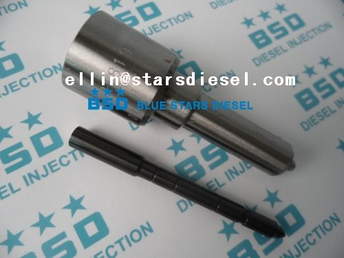 Blue Stars Common Rail Nozzle DLLA145P1686,0 433 172 033,0433172033