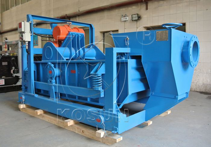 Oilfield Drilling Mud Shale Shaker