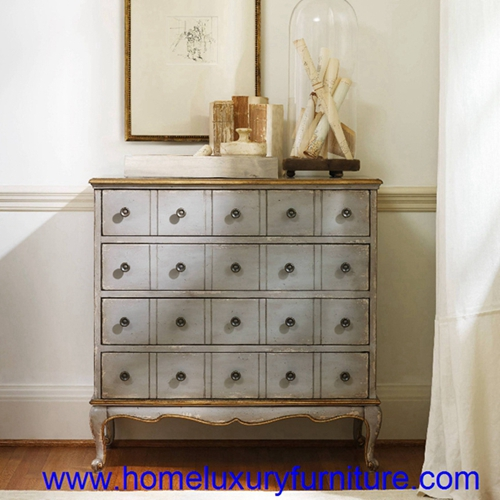 Chests wooden cabinet Chest of drawers living room furniture drawer chests JX-987