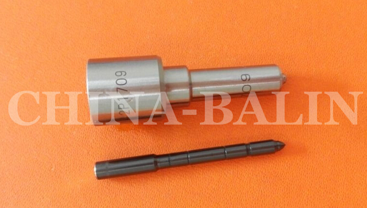 common rail nozzle DLLA142P1709 P type
