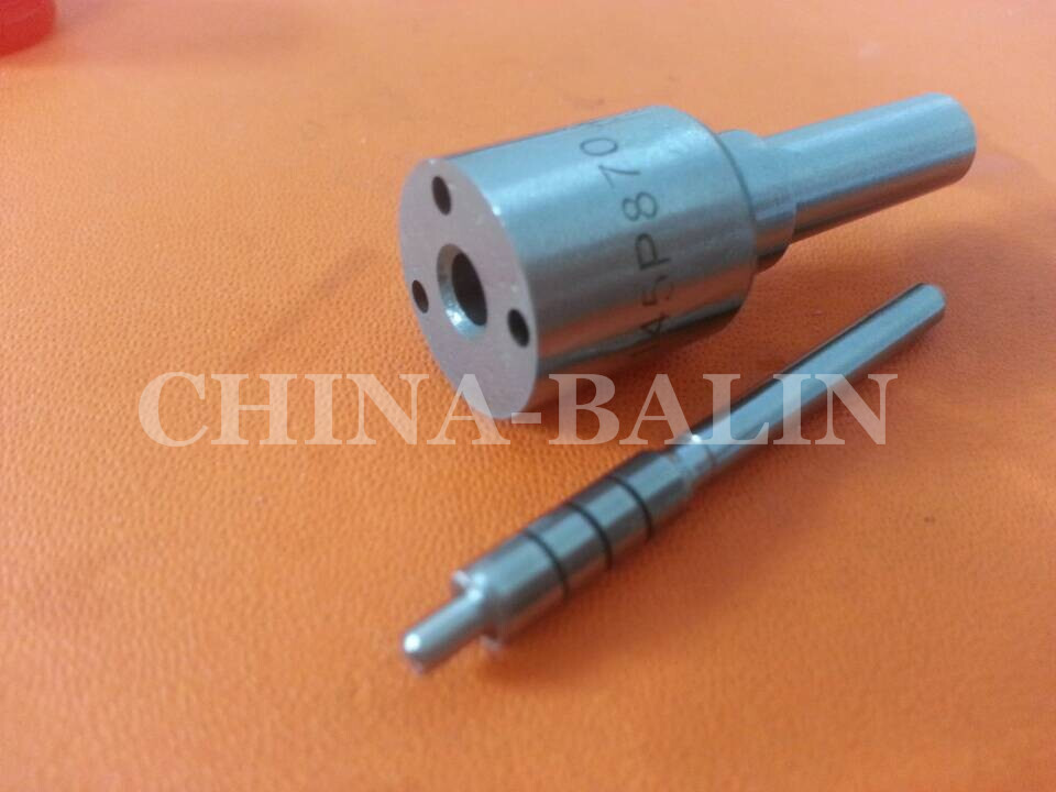 Common Rail nozzle DLLA145P870 CR nozzle