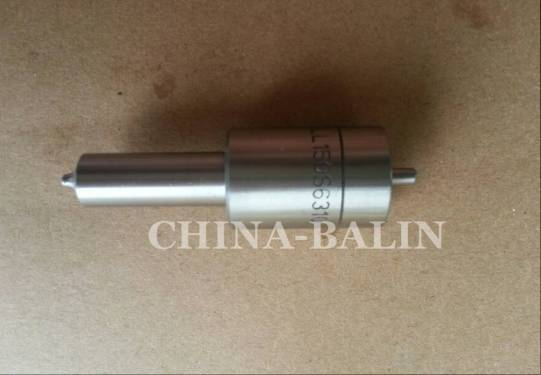S type injector nozzle BDLL150S6310 for DELPHI