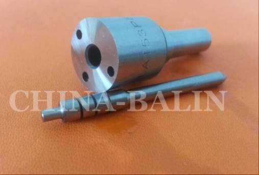 Common rail nozzle  DLLA153P884