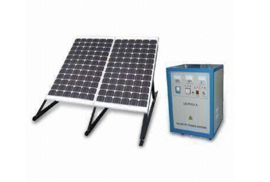Single Phase Grid-tie Solar Inverter