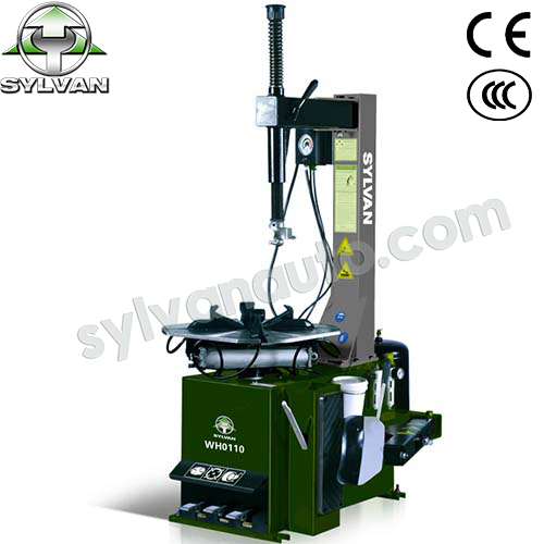 WH0110 Semi-Automatic Tyre Changer