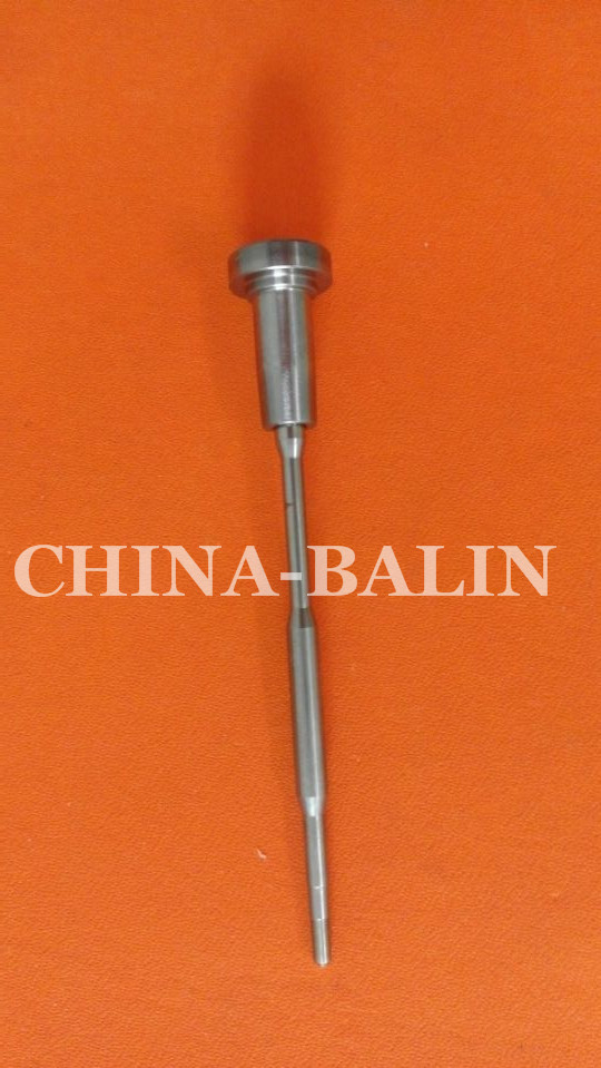 Common Rail Injector Valve F00R J01 159