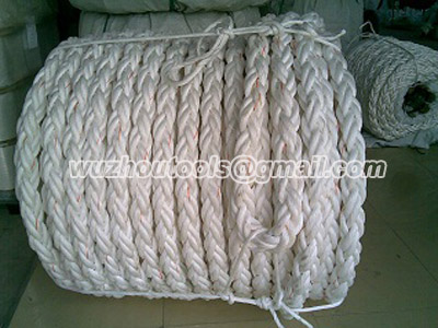 PP braided twine 8-strand,Nylon braided rope, Polyester braided rope