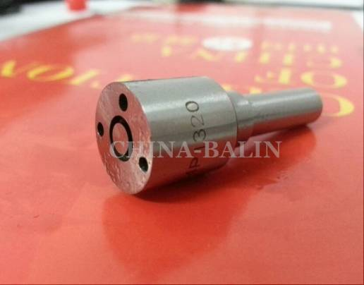 Common Rail Nozzle 0 433 175 395 DSLA154P1320
