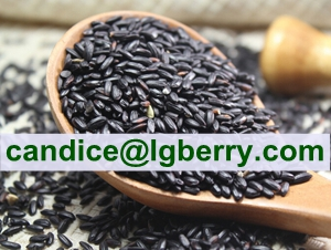 Natural Black Rice Extract Cyanidin-3-glucosides (C3G)