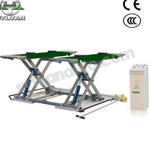 LF0503  3.0T Small Scissor Lift