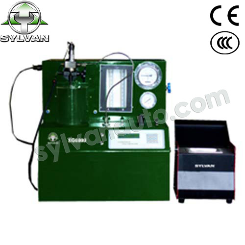 EG0808  Common Rail Injector Test Bench