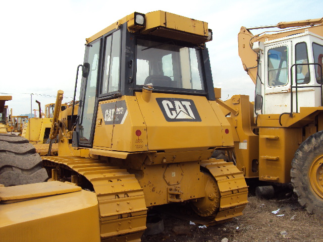 used cat bulldozer D8G-2XL CAT D6G-2XL