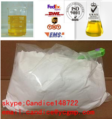 Oxandrolone -50ml @ 20mg/ml