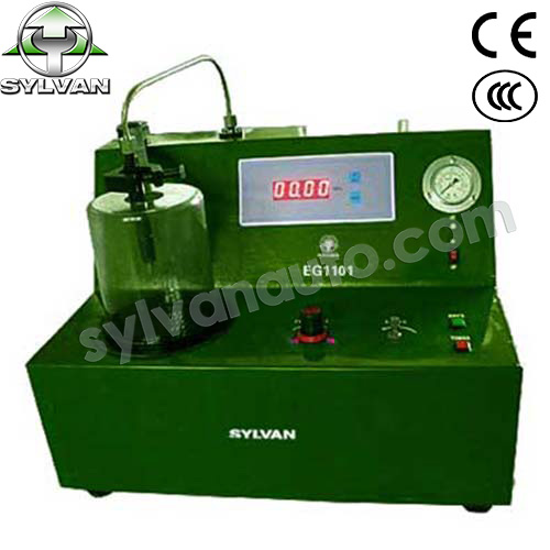 EG1102  Double Springs Nozzle Tester(Digital Controller)