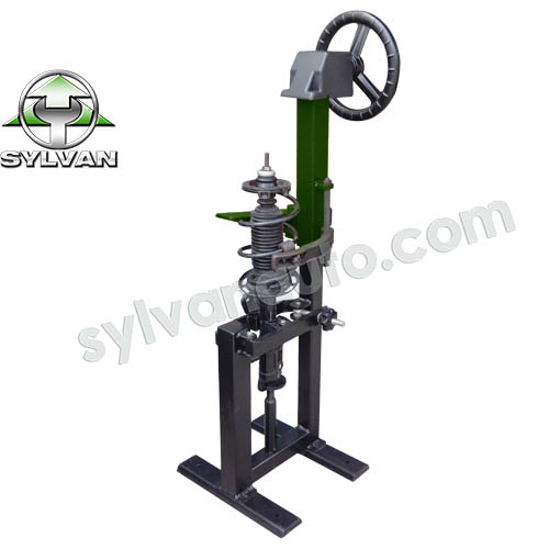 HD0303  Spring Compressor(with circular Disc)