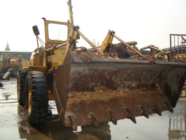 used cat loader 910 caterpillar 910