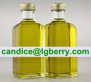 Natural Cold pressed Hemp seed oil