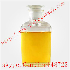 Injectable Anabolic Steroids Drostanolone Enanthate 200 CAS No 472-61-145 For Muscle Gains