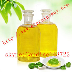 Liquid Injectable Anabolic Steroids Nandrolone Phenpropionate CAS 601-63-8