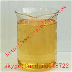 liquid Testosterone Acetate Powder CAS 1045-69-8