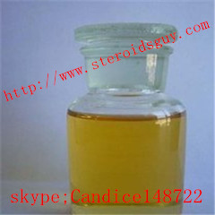 Testosterone Phenylpropionate Injectable Anabolic Steroids Powder CAS 1255-49-8