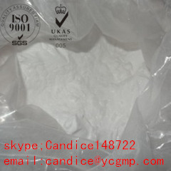 Oral Turinabol Raw Steroid 4-Chlorodehydromethyltestosterone Supplier