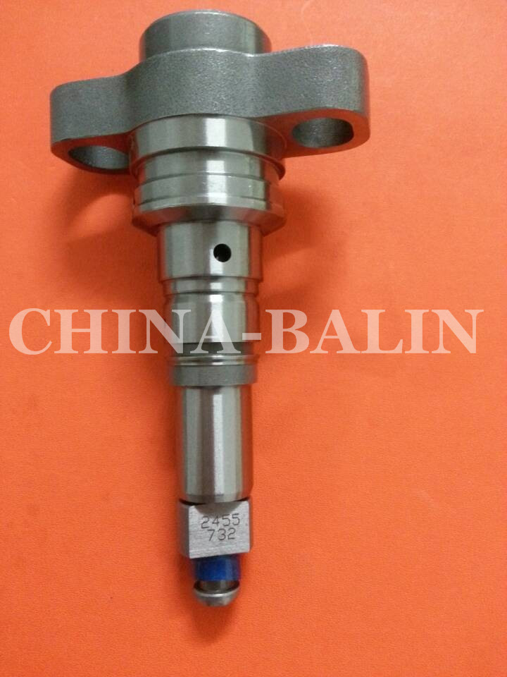 Plunger and Barrels 2 418 455 727 for BOSCH