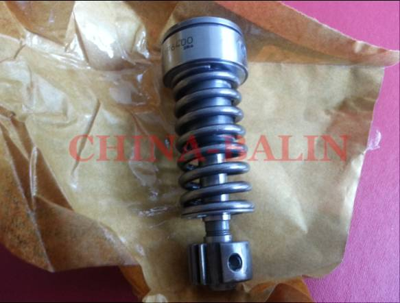 Caterpillar injector Element 1P6400