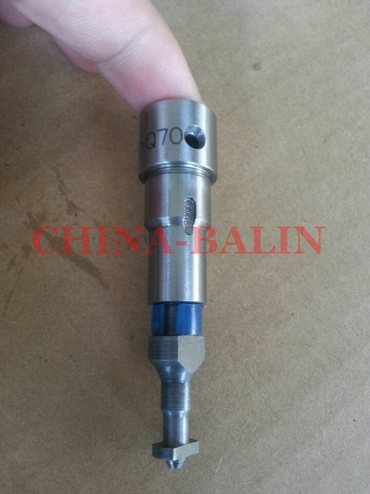 Tractor plunger Assy 7.0mm