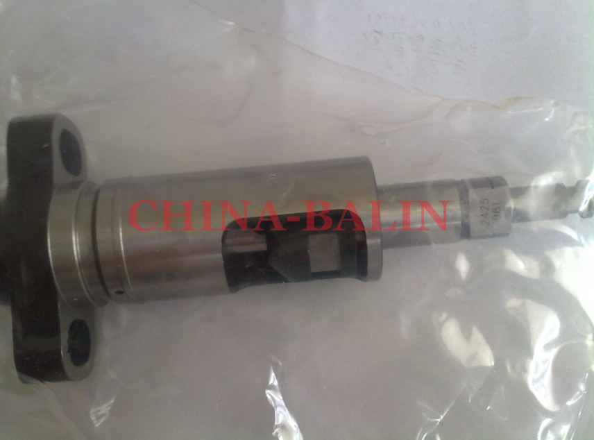 High quality plunger barrel 2 418 425 981 for BOSCH
