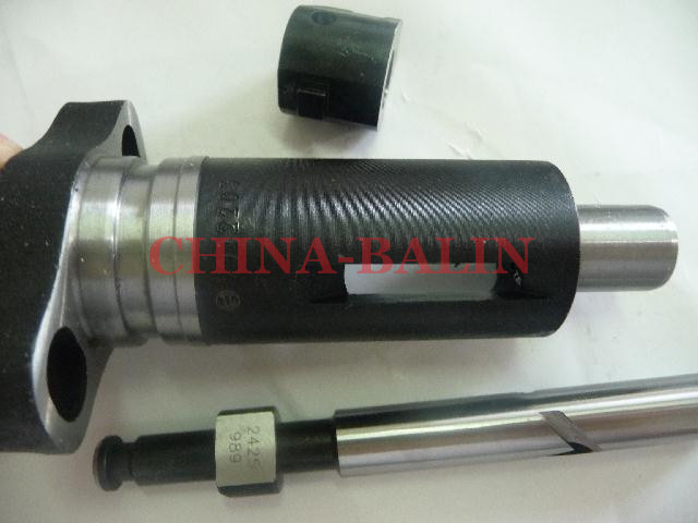 High quality plunger barrel 2 418 425 989 for BOSCH