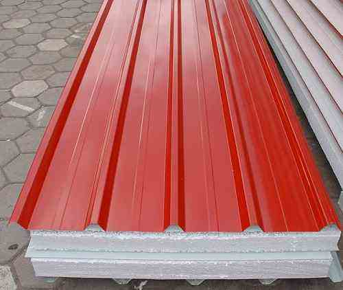 Roofing (Red)