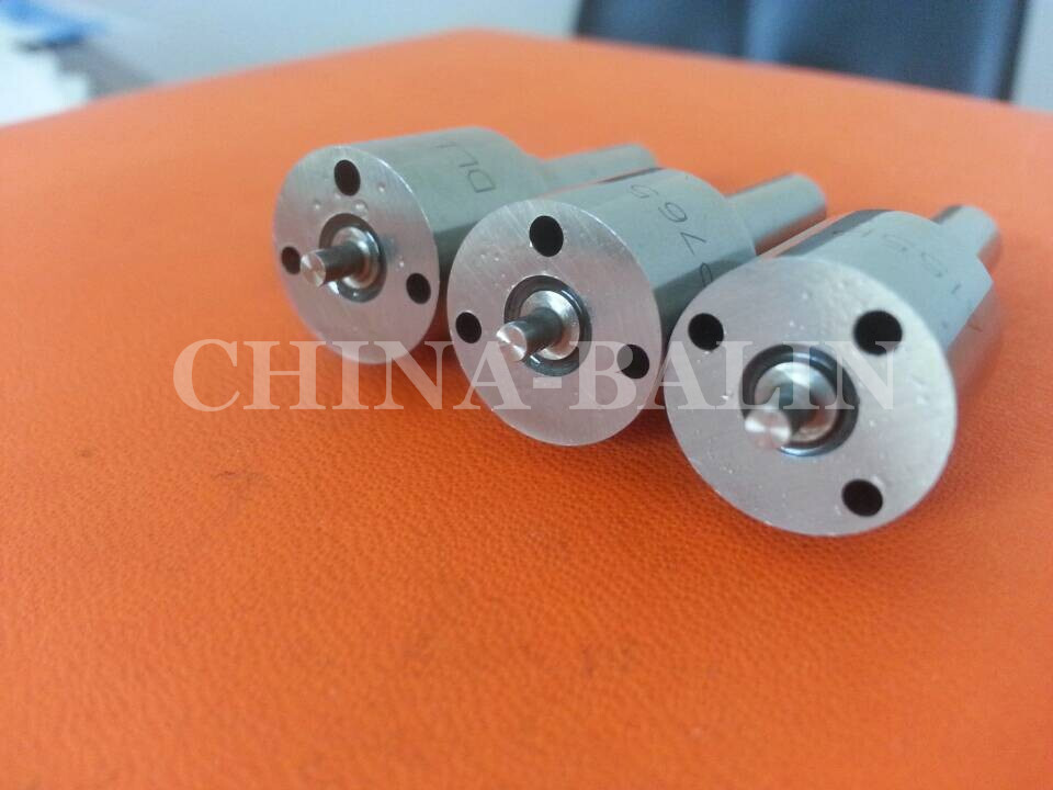 Common rail nozzle DLLA152P1819 DLLA143P1696